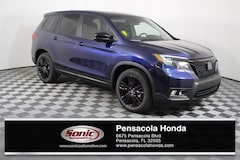 New 2019 Honda Passport Sport FWD SUV for sale in Pensacola, FL
