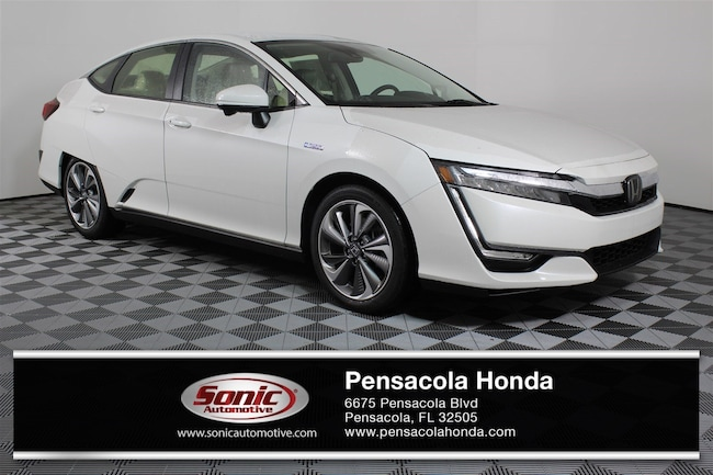 New 2018 Honda Clarity Plug-In Hybrid Touring Sedan for sale in Pensacola, FL