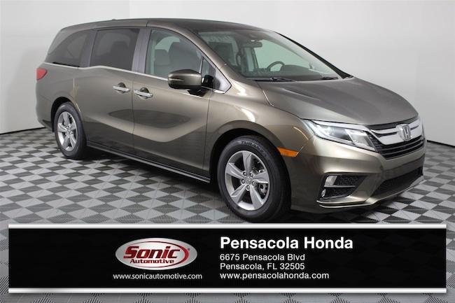 New 2019 Honda Odyssey EX Van for sale in Pensacola, FL
