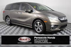 New 2019 Honda Odyssey Touring Van for sale in Pensacola, FL