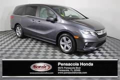 New 2019 Honda Odyssey EX-L Van for sale in Pensacola, FL