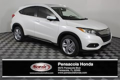 New 2019 Honda HR-V EX AWD SUV for sale in Pensacola