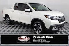 New 2019 Honda Ridgeline RTL-E AWD Truck Crew Cab for sale in Pensacola, FL