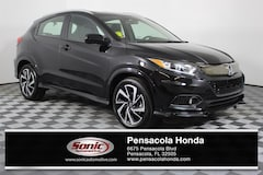 New 2019 Honda HR-V Sport AWD SUV for sale in Pensacola, FL