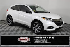 New 2019 Honda HR-V Sport 2WD SUV for sale in Pensacola, FL