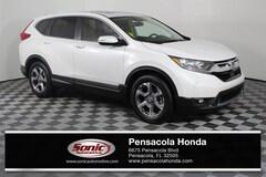 New 2019 Honda CR-V EX-L 2WD SUV for sale in Pensacola, FL
