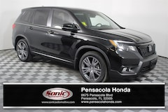 New 2019 Honda Passport EX-L FWD SUV for sale in Pensacola, FL