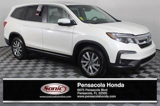 New 2019 Honda Pilot EX FWD SUV for sale in Pensacola