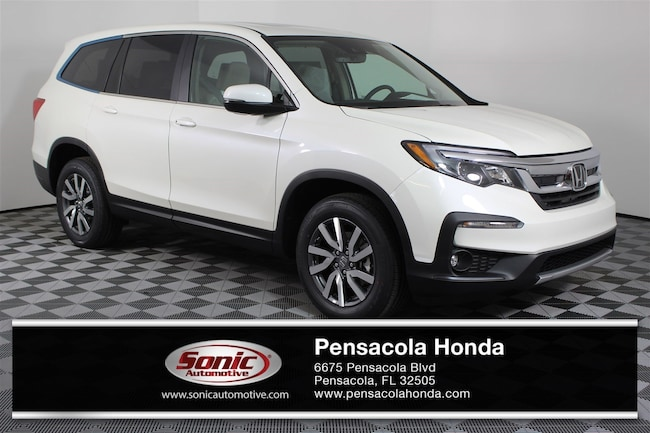 New 2019 Honda Pilot EX-L AWD SUV for sale in Pensacola, FL
