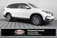 New 2019 Honda Pilot EX-L w/Navi & RES FWD SUV for sale in Pensacola, FL