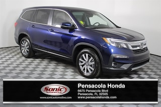 New 2019 Honda Pilot EX AWD SUV for sale in Pensacola