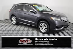 Used 2016 Acura RDX Tech Pkg FWD 4dr SUV for sale in Pensacola, FL
