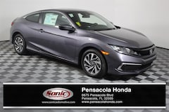 New 2019 Honda Civic LX Coupe for sale in Pensacola, FL