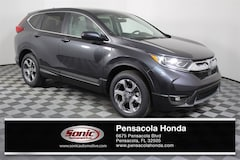 New 2019 Honda CR-V EX AWD SUV for sale in Pensacola, FL