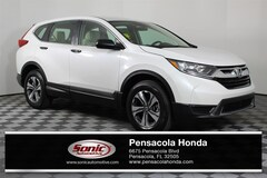 New 2019 Honda CR-V LX AWD SUV for sale in Pensacola, FL