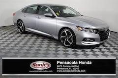 New 2019 Honda Accord Sport 2.0T Sedan for sale in Pensacola, FL