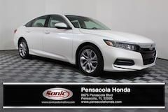 New 2019 Honda Accord LX Sedan for sale in Pensacola, FL