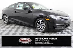 New 2018 Honda Civic LX-P Coupe for sale in Pensacola, FL