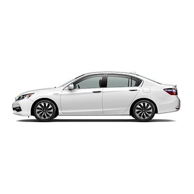 2017 Honda Accord Test Drives In Concord