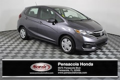 New 2019 Honda Fit LX Hatchback for sale in Pensacola, FL
