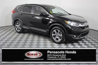 New 2019 Honda CR-V EX 2WD SUV for sale in Pensacola