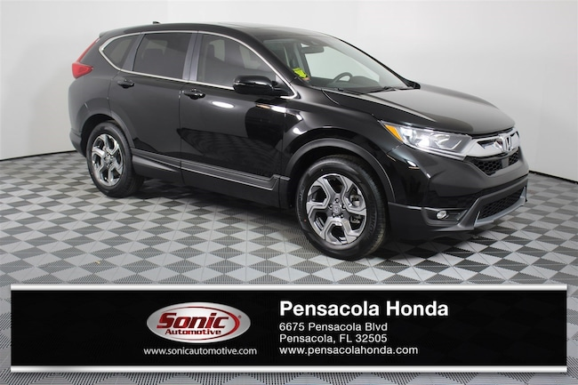 New 2019 Honda CR-V EX 2WD SUV for sale in Pensacola, FL