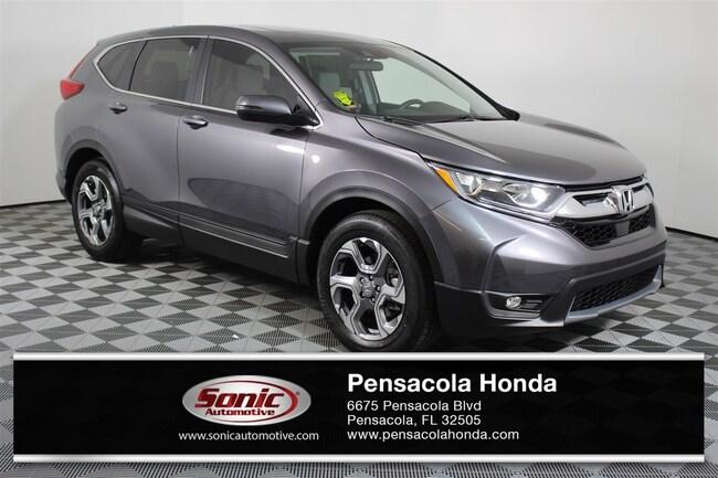 Used 2019 Honda CR-V EX 2WD SUV in Pensacola