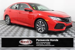 New 2018 Honda Civic LX Hatchback for sale in Pensacola, FL