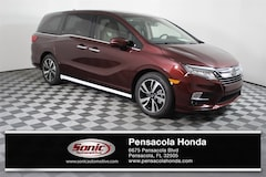 New 2019 Honda Odyssey Elite Van for sale in Pensacola, FL