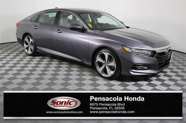 New 2019 Honda Accord Touring 2.0T Sedan for sale in Pensacola, FL