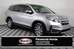 New 2019 Honda Pilot EX-L FWD SUV for sale in Pensacola, FL