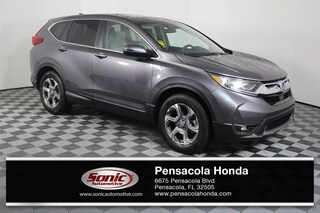 New 2019 Honda CR-V EX 2WD SUV for sale in Pensacola