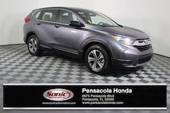 New 2019 Honda CR-V LX 2WD SUV for sale in Pensacola, FL