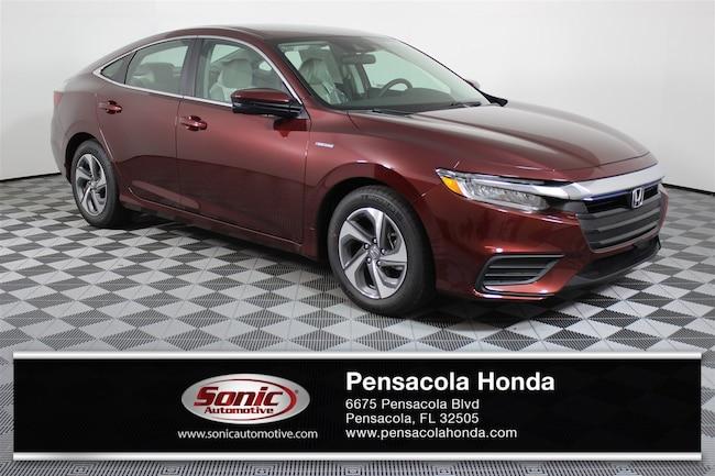 New 2019 Honda Insight EX Sedan for sale in Pensacola, FL