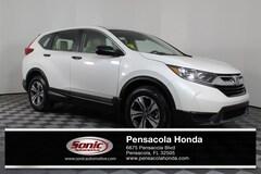 New 2019 Honda CR-V LX 2WD SUV for sale in Pensacola, FL