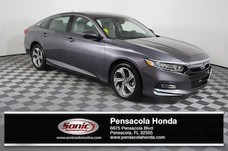 New 2019 Honda Accord EX-L Sedan for sale in Pensacola
