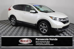 Certified Pre-Owned 2017 Honda CR-V EX  2WD SUV for sale in Pensacola, FL