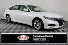 New 2019 Honda Accord LX Sedan for sale in Pensacola, FL