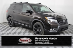 New 2019 Honda Passport Elite AWD SUV for sale in Pensacola, FL