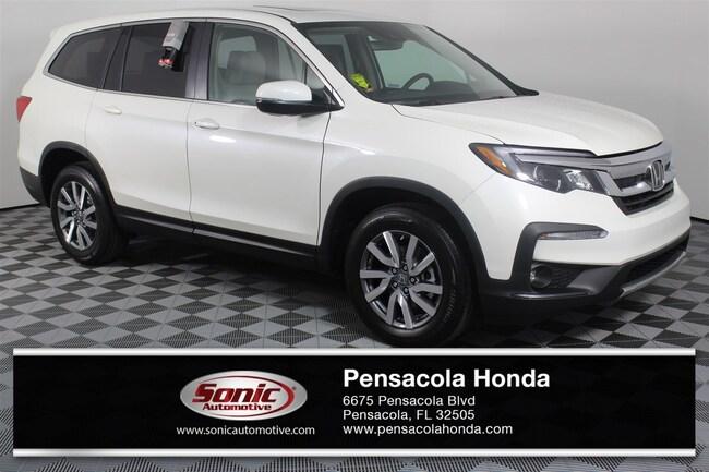 New 2019 Honda Pilot EX-L AWD SUV for sale in Pensacola, FL