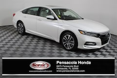 New 2019 Honda Accord Hybrid Touring Sedan for sale in Pensacola, FL