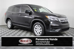 New 2019 Honda Pilot LX FWD SUV for sale in Pensacola, FL