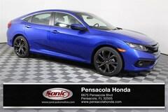 New 2019 Honda Civic Sport Sedan for sale in Pensacola, FL