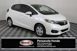 New 2019 Honda Fit LX Hatchback for sale in Pensacola