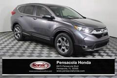 New 2019 Honda CR-V EX 2WD SUV for sale in Pensacola, FL