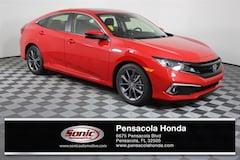 New 2019 Honda Civic EX Sedan for sale in Pensacola, FL