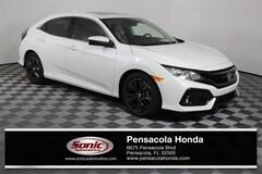 New 2019 Honda Civic EX Hatchback for sale in Pensacola, FL