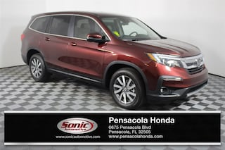 New 2019 Honda Pilot EX FWD SUV for sale in Pensacola