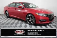 New 2019 Honda Accord Sport Sedan for sale in Pensacola, FL