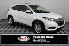 New 2019 Honda HR-V EX 2WD SUV for sale in Pensacola, FL